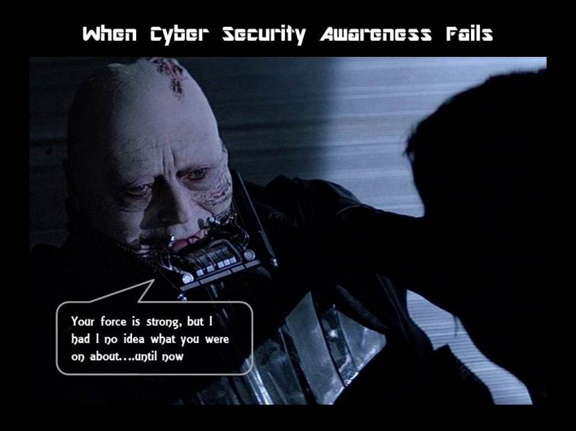May the 4th Cyber