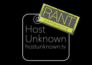 Host Unknown Watermark