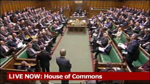Expenses Debate