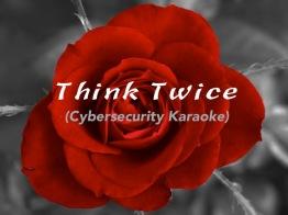 ThinkTwiceKaraoke