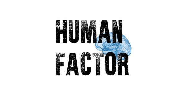 The Human Factor Podcast
