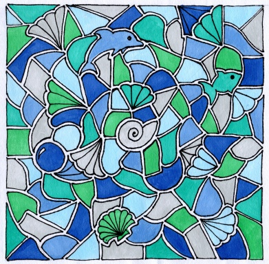 OceanPuzzle
